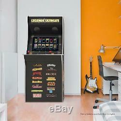 Atgames Legends Ultime Accueil Arcade Machine Edition Spéciale 350 Jeux Intégrés