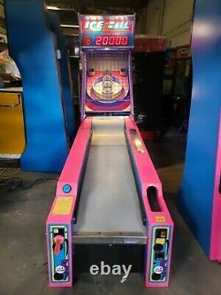 Balle D'arcade De Glace Machine Bal D'ekee