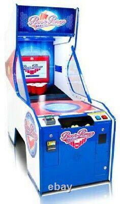 Bière Pong Arcade Machine By Bay Tek (excellent Condition) Rare