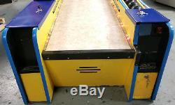 Bug Bash Skeeball Machine De Jeu D'arcade De Rouleau D'allée! Skee-ball Custom 1 D'un Genre