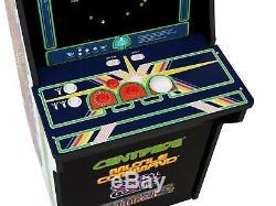 Centipede Arcade Machine, Arcade1up, 4ft