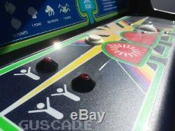 Centipede Arcade Machine Nouveau Beaucoup Mises À Niveau Nouveau Cabinet Atari Guscade