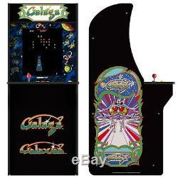 Classique Galaga Arcade Machine Commercial Grade Full Color Jeu Vidéo Machine 4
