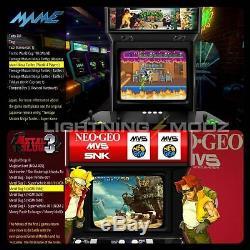 Classique Retro Games Console, Arcade Machine 272gb 10k Titles, Dernières 2020, Hdmi
