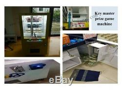 Commercial Master Key Toy Redemption Distributeur Automatique Arcade Grue Jeu