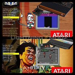 Console De Jeux Mini Rétro, Hdmi, Machine D'arcade Classique 10 000 Au Total 272 Go