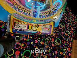 Cyclone Redemption Arcade Game Machine! Travaux Lire La Description