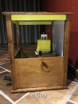 Dale Parker Digger 1960 Vintage Vapeur Pelle Arcade Claw Machine