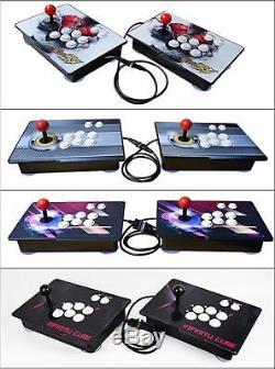 Dissociables 2020 Jeux Pandora Box Jeux Vidéo 3d Arcade Console Machine 1080p N64