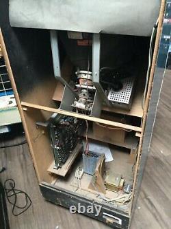 Donkey Kong Arcade Jeu De Travail De La Machine Originale Classique