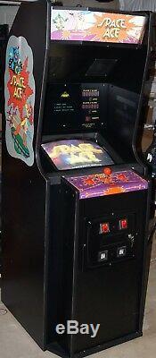 Espace Dédié Ace Arcade Machine Plus Dragon Lair & Lair Dragon 2
