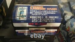 F-zero Ax Deluxe Arcade Machine (working)
