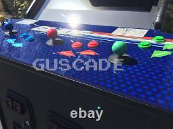 G. I. Joe Arcade Game Machine 4 Joueurs Ovr 1 100 Classics Brand New Guscade