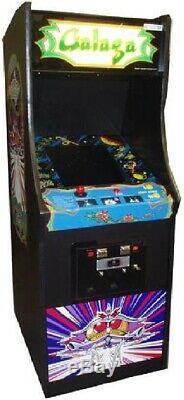 Galaga Machine Arcade Par Namco (excellente Condition) Rare
