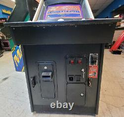 Golden Tee Complete Full Size Golf Arcade Video Game Machine! 29 Cours 27 Crt