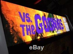 Goonies Arcade Machine Nintendo Vs Cabinet Nouveau Plays Plus De 1015 Jeux Guscade
