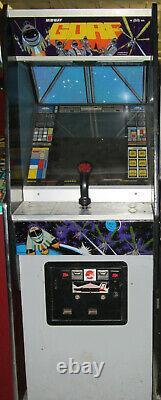 Gorf Arcade Machine Par Midway 1981 (excellent Condition) Rare