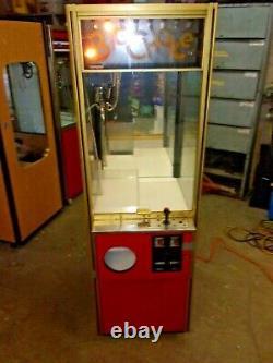 Gros Choice Crane Claw Machine #cr042
