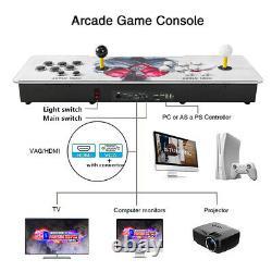 Gwalsnth Pandora Box 18s Arcade 8000 Console De Jeux 3d Hdmi Machines De Jeux Vidéo
