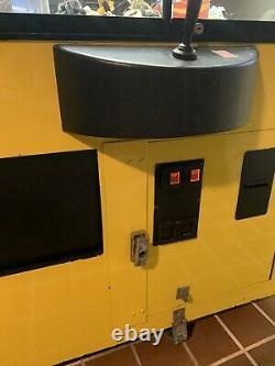 Jouet Maison Compétences Griffe Crane Machine Avec Bill Acceptor 31 Large Standard Taille