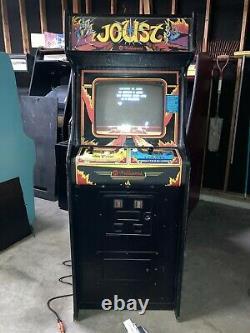 Joust Machine De Jeu D'arcade