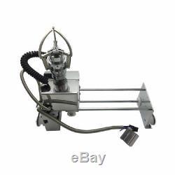 Kit De Mini Machine De Jeu De Grue De Griffe Diy Avec Bouton Poussoir D'alimentation De La Carte Principale
