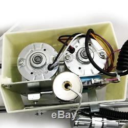 Le Kit De Cabinet De Machine De Grue De Jouet De Diy Partie Avec Le Panneau De Jeu De Fente De Carte Pcb De Jeu De Grue