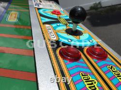 M. Faites! Arcade Machine New Full Size Jeu Vidéo Joue D'autres Classiques Guscade