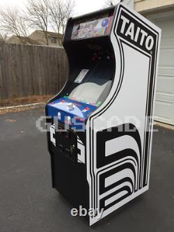 Machine Arkanoid Arcade New Full Size Guscade