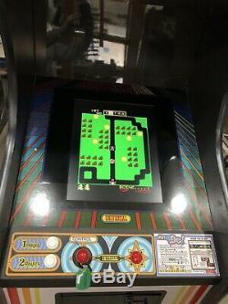 Machine D'arcade Mr Do Complètement Restaurée