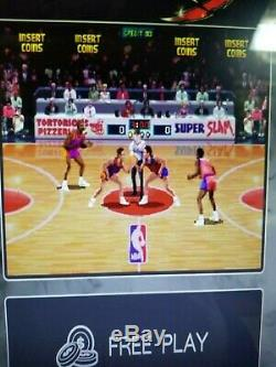 Machine D'arcade Multijeux Vidéo Plus De 1600 Jeux Classiques De Lutte Contre