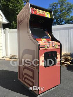 Machine De Elevator Action Arcade Nouveau Full Multi Size Joue De Nombreux Classiques Guscade