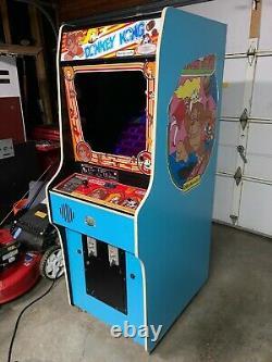 Machine De Jeu D'arcade Donkey Kong