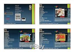 Machine De Jeux D'arcade Retro Games Console 64 Ou 128 GB Raspberry Pi 3