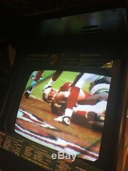 Machine De Midway NFL Blitz Arcade Football