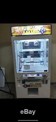 Machine De Rachat De Prix Sega Keymaster Originale. Expédiera
