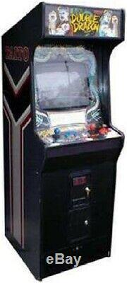 Machine Double Dragon Arcade De Taito (excellent État)
