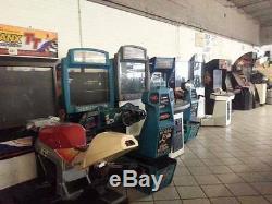 Machines D'arcade Vidéo