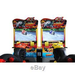 Manx Tt Racing Arcade Machine Simulator Motor Game Machine Brand New 2019