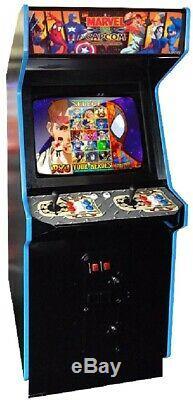 Marvel Vs Capcom Arcade Par Capcom (excellent État) Rare
