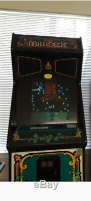 Millipede Arcade Machine