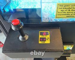 Mini Big Rig Challenge Claw Crane Prix Redemption Arcade Machine