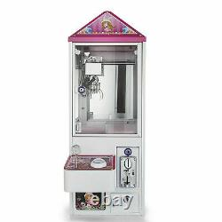Mini Claw Crane Machine Candy Jouet Grabber Catcher Carnival Charge Play Mall