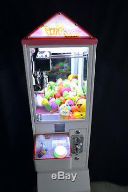 Mini Griffe De Grue Arcade Game Machine Nouveau Coin Operated