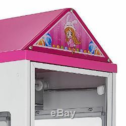 Mini Griffe Machine De Grue Bonbons Grabber Catcher Carnaval Charge Play Mall 110v