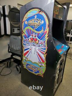 Mme Pacman / Galaga /arcade Machine Jeu