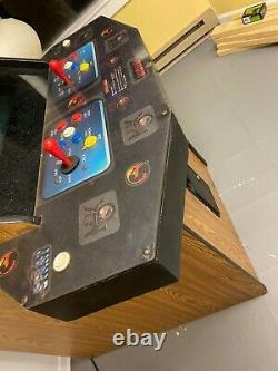 Mortal Kombat 3 Arcade Machine Mk3 Video Game Cabinet Pièce Exploitée