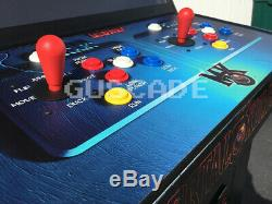Mortal Kombat 3 Arcade Machine Nouveau Plays Ovr 1026 Jeux Classiques Mk3 Umk3 Guscade
