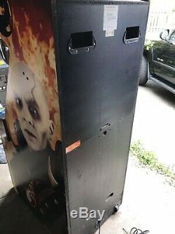 Mortal Kombat 4 Arcade Machine En Excellent État (entièrement Fonctionnel)