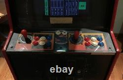 Mortal Kombat Arcade Game Machine 1992 Collectionneurs D'occasion